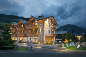 Hotel Silvestri - AbcAlberghi.com