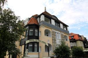 Hotel Zu den Linden - Gönnsdorf