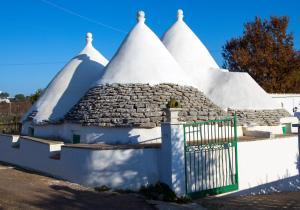 obrázek - Casa Vacanze Valle d'Itria