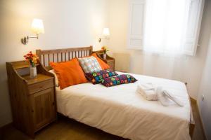 Alaia Holidays Gran Vía, Apartmány  Madrid - big - 66