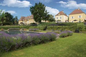Château Les Merles et ses Villas - Accommodation - Mouleydier