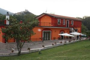 Auberges de jeunesse - Agriturismo San Pietro