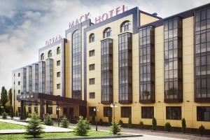 Mask Business Hotel - Novoterskiy