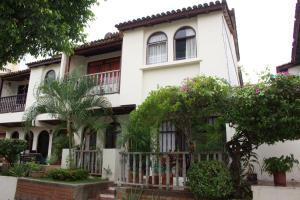 Casa Hostal Cartagena