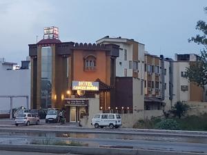 Auberges de jeunesse - Hotel Ganges Rivera