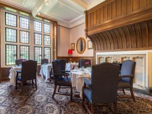 Rhinefield House Hotel (24 of 53)