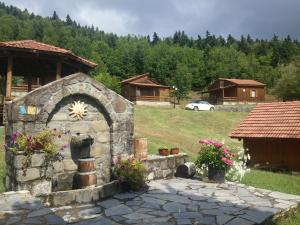 Livadaki Village - Fourna
