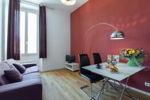 Florella Marceau Apartment - Cannes