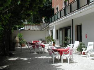 Hotel Marystella - AbcAlberghi.com