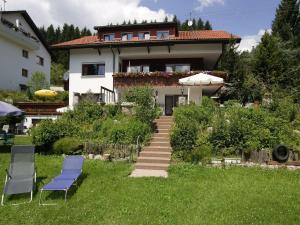 Haus Bernhardt Fromm