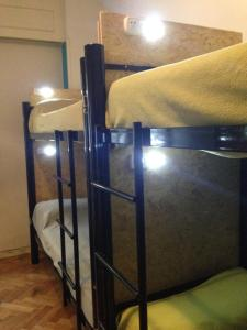 La Lechuza Hostel, Hostels  Rosario - big - 34