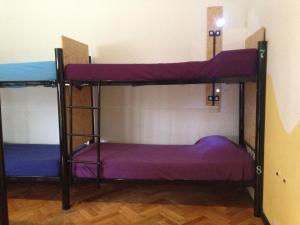 La Lechuza Hostel, Hostels  Rosario - big - 25