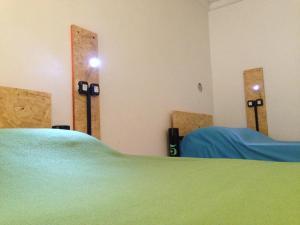 La Lechuza Hostel, Hostels  Rosario - big - 26