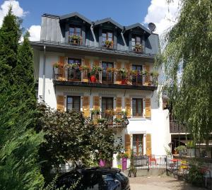 Hotel Du Clocher - Chamonix