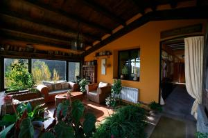 Accommodation in San Millán de la Cogolla