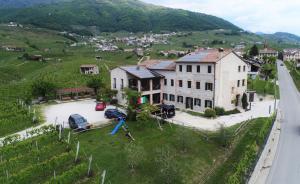 Accommodation in Valdobbiadene