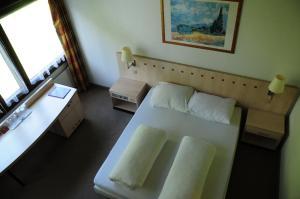 Hotel Sardona, Hotel  Elm - big - 16