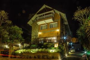 Hotel Colina Premium, Hotels  Gramado - big - 16