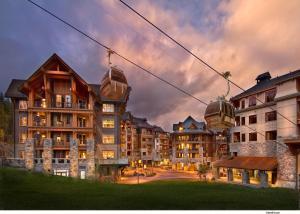 Tahoe Mountain Lodging - Accommodation - Truckee