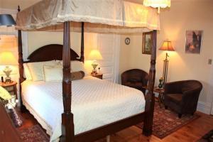 Mettawas End Bed & Breakfast, Отели типа «постель и завтрак»  Kingsville - big - 32