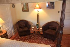 Mettawas End Bed & Breakfast, Отели типа «постель и завтрак»  Kingsville - big - 17