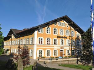 Endorfer Hof - Aschau