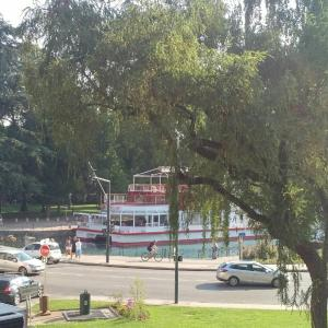 Le Reflet du Lac, Appartamenti  Annecy - big - 26