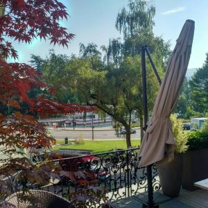 Le Reflet du Lac, Appartamenti  Annecy - big - 27