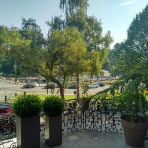 Le Reflet du Lac, Appartamenti  Annecy - big - 29