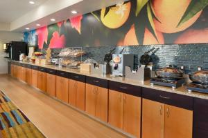 Fairfield Inn & Suites Hartford Manchester, Hotely  Manchester - big - 23