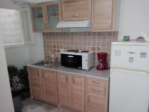 Elena's Apartment, Apartmanok  Korfu - big - 17