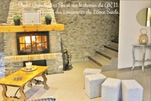 CHALET MONTAGNE GRANDVALIRA - Hotel - Encamp