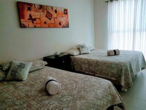 Casa Onali Cancún, Apartmány  Cancún - big - 6
