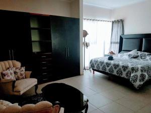 Casa Onali Cancún, Apartmány  Cancún - big - 8