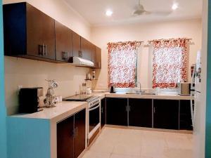 Casa Onali Cancún, Apartmány  Cancún - big - 10