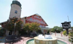 Friedhelm's Bavarian Inn Texas Suite Home, Prázdninové domy  Fredericksburg - big - 4