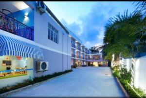 Hainajie Boutique Guesthouse, Vendégházak  Szanja - big - 26