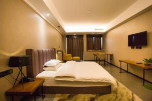 厨余�zamy�m_张家界我的风格酒店 (zhangjiajie my style hotel)