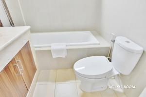 ZEN Rooms Kemang Antasari, Guest houses  Jakarta - big - 31