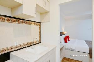 ZEN Rooms Kemang Antasari, Guest houses  Jakarta - big - 26
