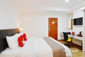 ZEN Rooms Kemang Antasari, Guest houses  Jakarta - big - 25