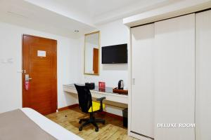 ZEN Rooms Kemang Antasari, Guest houses  Jakarta - big - 27