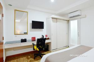ZEN Rooms Kemang Antasari, Guest houses  Jakarta - big - 28