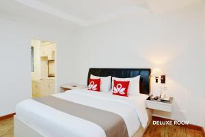 ZEN Rooms Kemang Antasari, Guest houses  Jakarta - big - 29