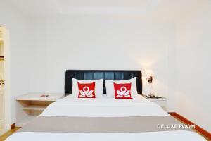ZEN Rooms Kemang Antasari, Guest houses  Jakarta - big - 38