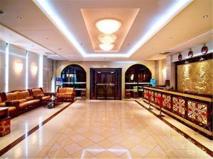 OMAKE Holiday Hotel, Отели  Циньхуандао - big - 28
