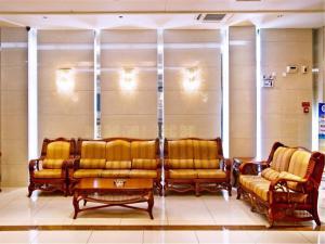 OMAKE Holiday Hotel, Hotely  Čchin-chuang-tao - big - 35