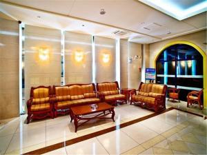 OMAKE Holiday Hotel, Hotely  Čchin-chuang-tao - big - 34
