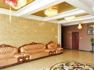 OMAKE Holiday Hotel, Отели  Циньхуандао - big - 31