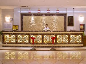 OMAKE Holiday Hotel, Hotely  Čchin-chuang-tao - big - 31